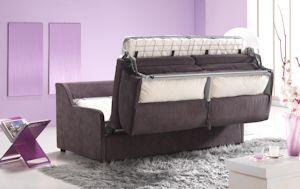 Olivia di aerre divani letto divani e poltrone il divano fiore