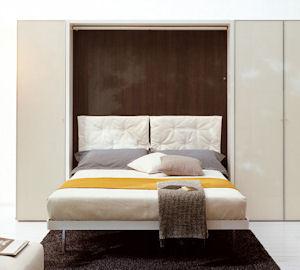 Lgm di clei arredamenti trasformabili il divano fiore for Arredamenti clei