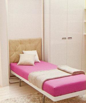 Lgs di clei arredamenti trasformabili il divano fiore for Clei arredamenti