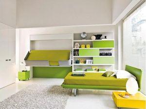 Lollidesk di clei arredamenti trasformabili il divano for Clei arredamenti