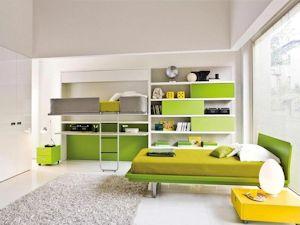 Lollidesk di clei arredamenti trasformabili il divano for Arredamenti clei