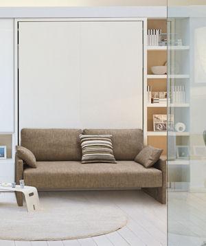 I mobili trasformabili di clei immagini ispirazione sul for Clei arredamenti