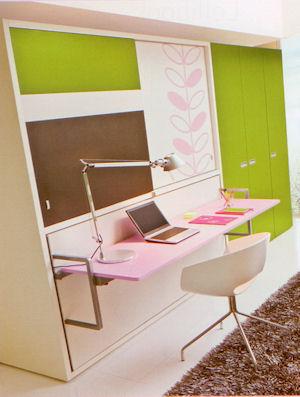 Poppi board di clei arredamenti trasformabili il - Clei divano letto ...