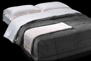 Gil di milano bedding divani letto trasformabili il for Gil arredamenti